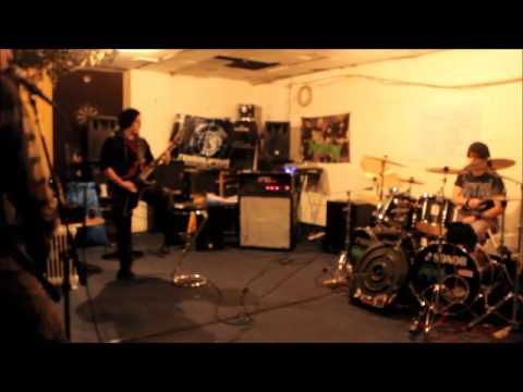 Anasarca – Survival Mode (REHEARSAL)