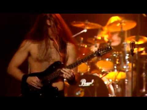 Andromeda – Playing Off The Board (LIVE)