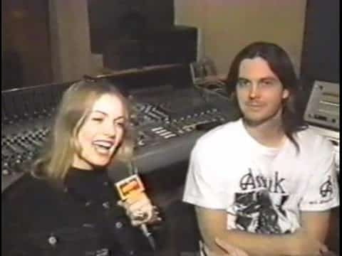 Death Metal Documentary 1993 (DOCUMENTATION)
