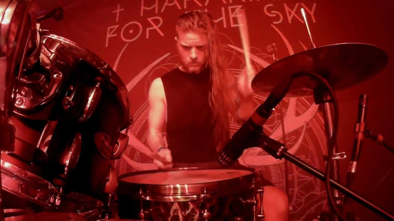 Harakiri For The Sky – The Graves We've Dug (LIVE)