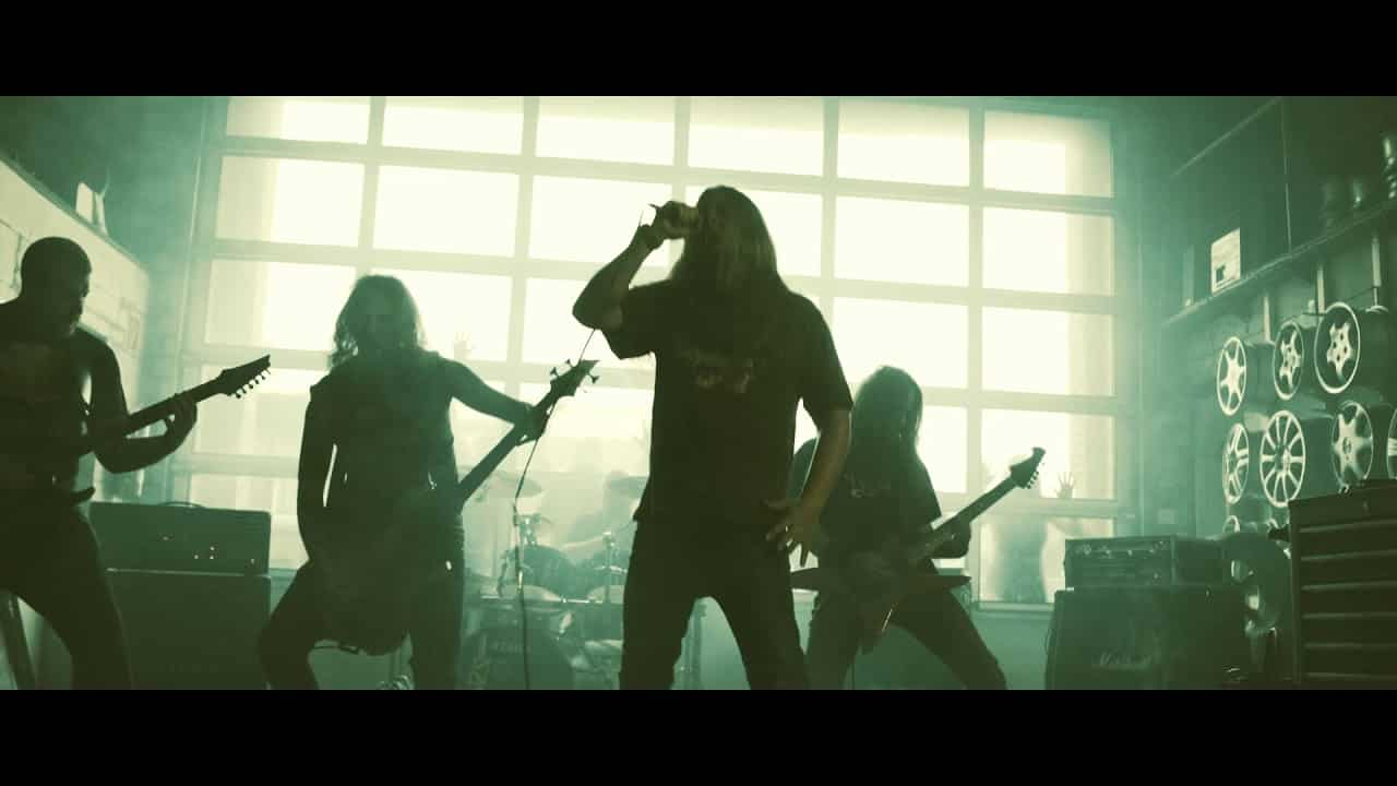 MONSTER – Blood Soaked Restart (OFFICIAL)