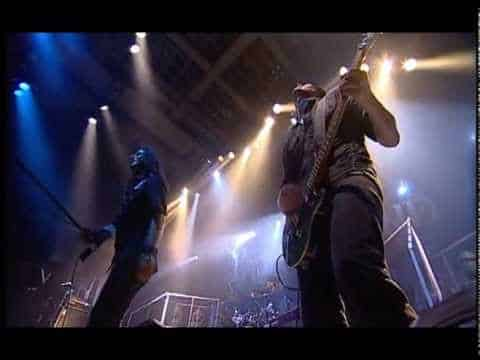 Pagan's Mind – Live Equation (LIVE)