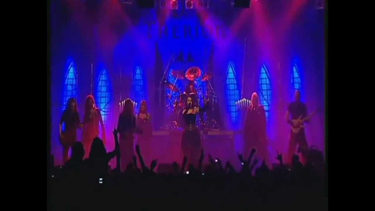 Therion – Live Gothic (LIVE)