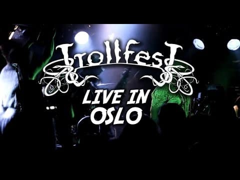 Trollfest – Live In Oslo 2015 (LIVE)
