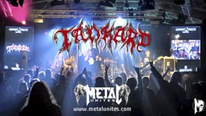 Tankard – Chemical Invasion (LIVE)