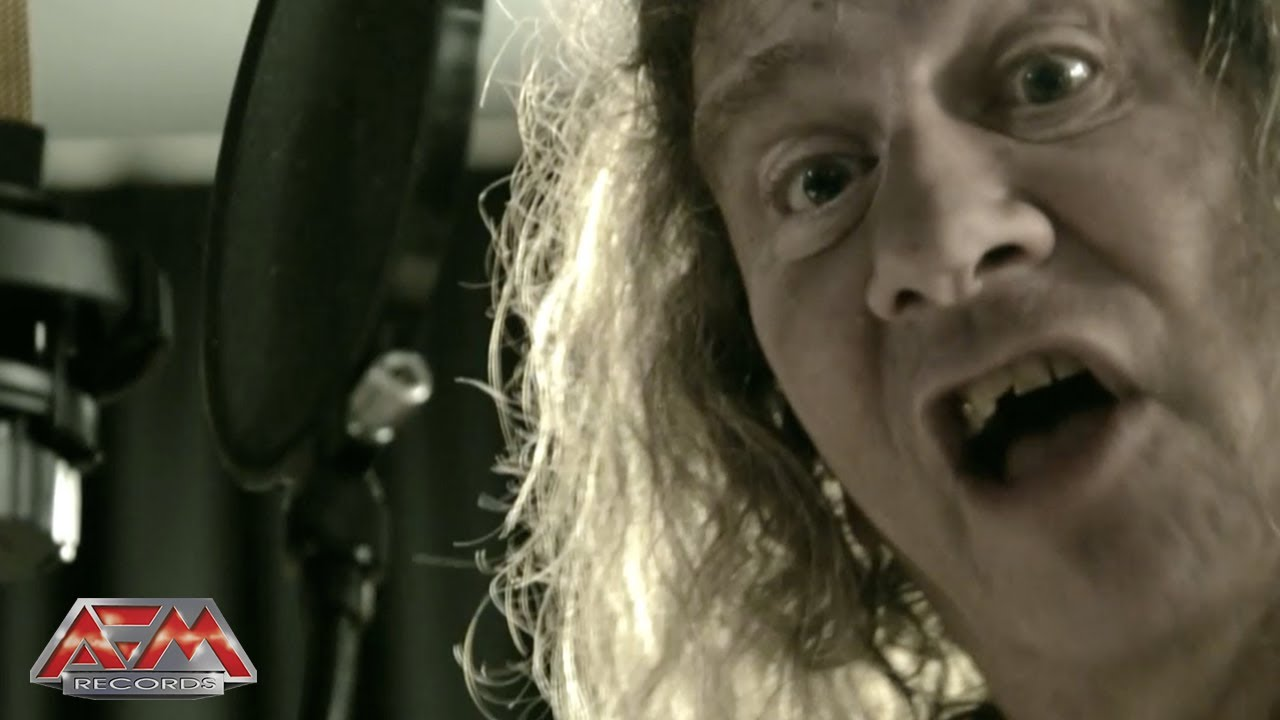 Anvil – Legal at last (OFFICIAL)