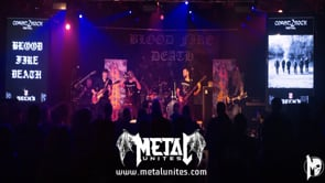 Blood Fire Death – Valhalla (LIVE)