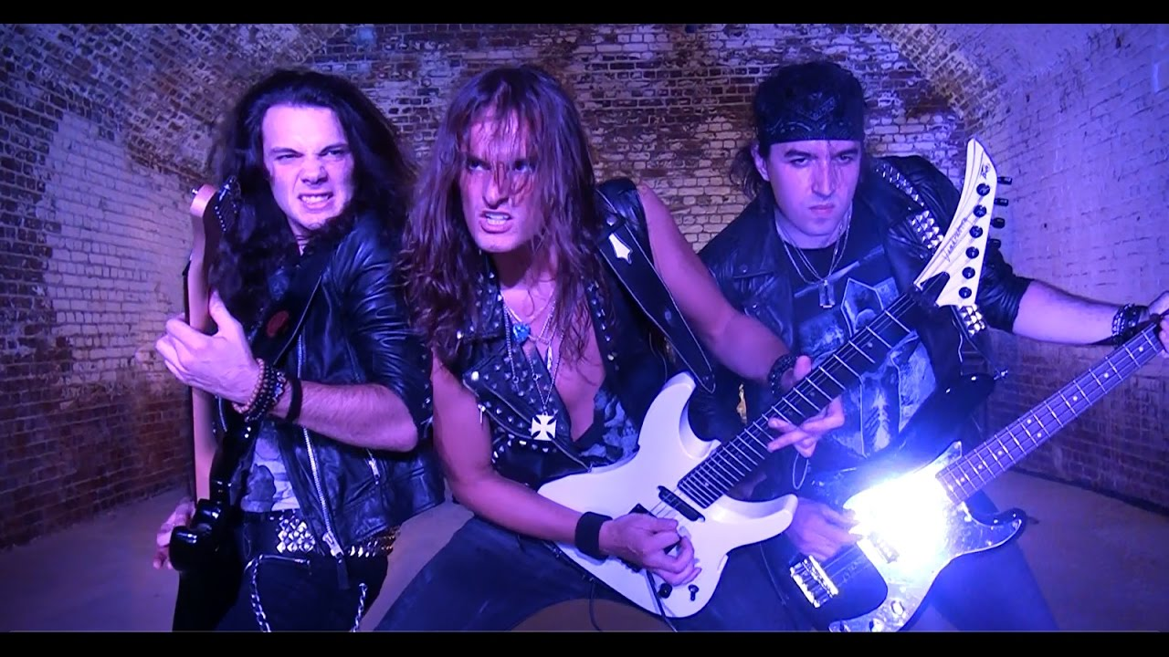 Existance – Breaking the Rock (OFFICIAL)
