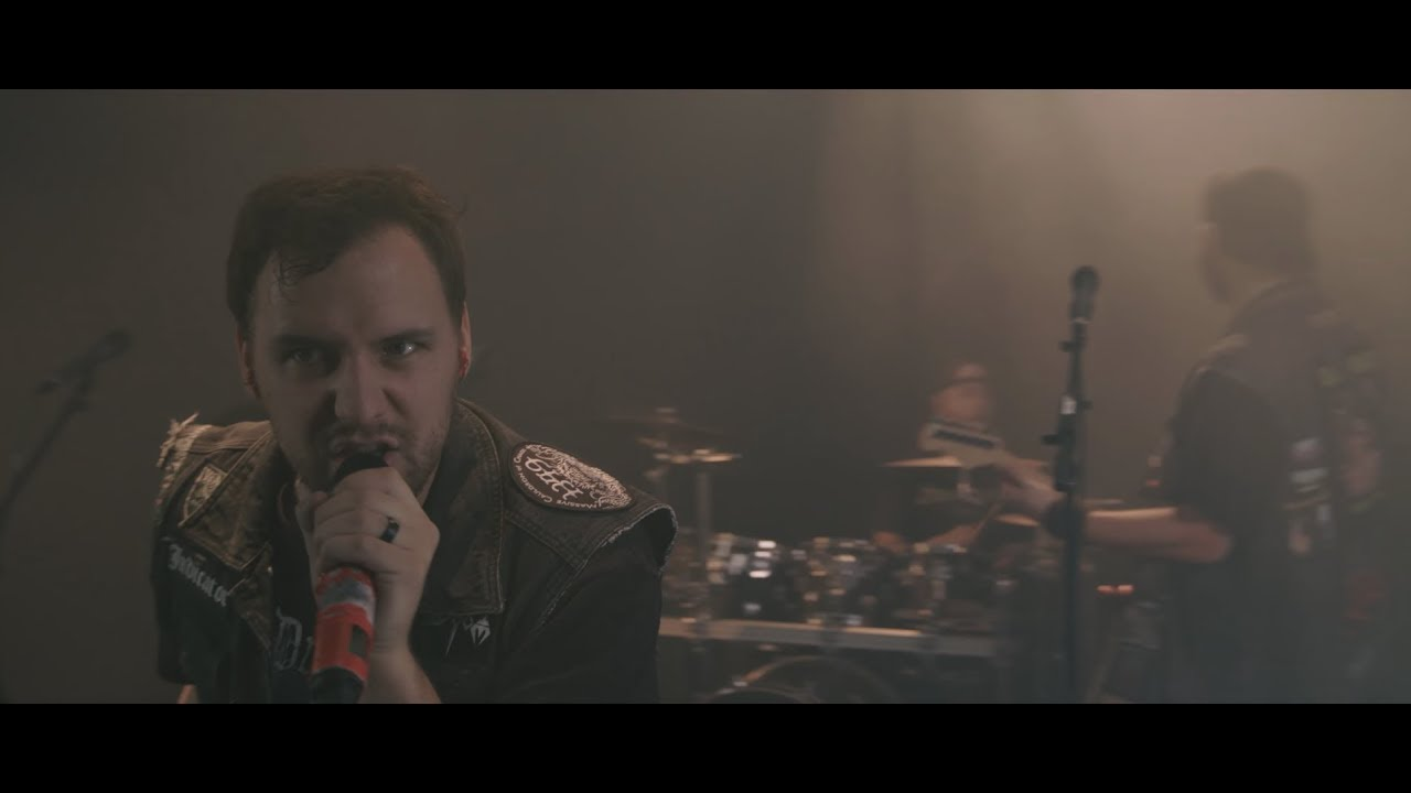 Judicator – King of Rome (OFFICIAL)