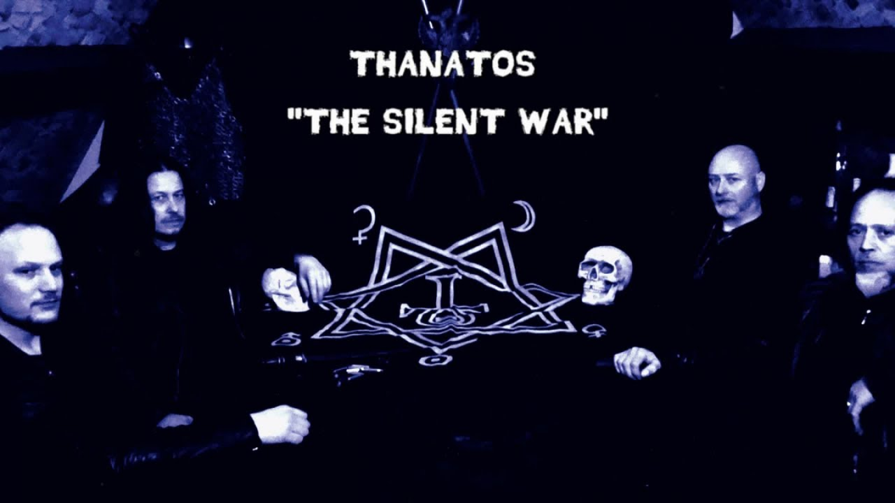 Thanatos – The silent war (OFFICIAL)